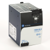 AC or DC Input 36 to 42VDC Out 480W PS -- 1606-XLS480G -Image