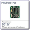 5-Phase Stepping Driver -- PMDPD1S1P01
