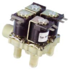 Servo-Controlled Solenoid Valve NC, DN 10 -- 01.010.415