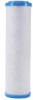Volatile Organic Chemicals (VOC) Carbon Block Filter Cartridge -- PWCB10VOC