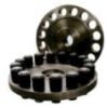 Industrial Coupling -- Crown Pin