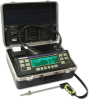 Combustion Efficiency and Environmental Analyzer -- ECA 450 - Image