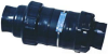 Rigid/EMT Conduit Expansion/Deflection Joint -- PRXJG104SA - Image
