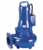 Vertical, Single-stage Submersible Motor Pump -- Amarex N