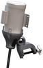 2 HP Electric Direct Drive Heavy Duty Clamp Mount -- HDC200EDD