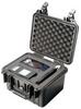 Pelican 1300 Protector Case - Black with Foam -- 1300-000-110