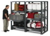 RELIUS SOLUTIONS Roll-Out Shelf Racks -- 5832400