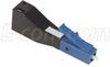 Premium Fiber Attenuator, LC / UPC, 10db -- FOATLCU-10D
