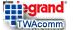 Legrand - Wiremold Plugmold® 2400 Series™ 6'.. -- V24GB606
