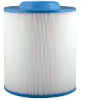 Pleated Jumbo Filter Cartridge for Model #40 Jumbo Cartridge Filter Housings -- PWJPL40