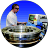 Commercial & High Precision Wormgears - Image