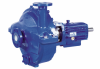 Horizontal, Radially Split Volute Casing Pump -- RPH