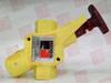 ROSS CONTROLS Y1523C6002 ( LOX VALVE, MANUAL LOCKOUT, 3/8IN THRU 1-1/4, 0-20 BAR ) -Image