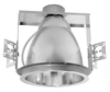 Open Downlight for QL Induction Lamp -- 10QL Open