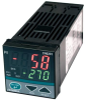 Ramp/Soak Temp/Process Controllers -- CN6201 Series