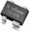 DC-DC LED Driver IC and Linear Control Solutions -- BCR205W -- View Larger Image