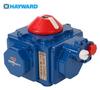 Hayward PCD Series Pneumatic Actuators -- 20652 -- View Larger Image