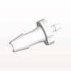 Straight Reducer Connector, Barbed, White -- HSR5230 -Image