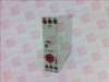 ALLEN BRADLEY 700-FSK3FU23 ( TIMING RELAY, HIGH PERFORMANCE, ONE SHOT, PULSE CONTROLLED, SPDT ) - Image
