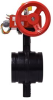 212-F49 - Fire Butterfly Valve -- View Larger Image