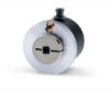 ROTAPULS Incremental Rotary Encoder -- CK46