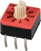 DIP Switches -- CKN6155-ND -Image