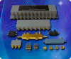 0 to 180 Continuous Plus 180 Switch / 10% Bandwidth / SMA Connector Phase Shifters -- PSM4E