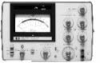 Wave Analyzer -- Keysight Agilent HP 3581A