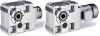 Helical - Bevel Gearboxes -- GKS 07 Series