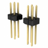 Rectangular Connectors - Headers, Male Pins -- 3M156309-28-ND -Image