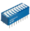 DIP Switches -- 450-1216-ND - Image
