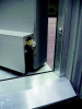 Automatic Door Bottom -- #367G Bottom