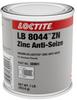 Loctite LB 8044 Paste Anti-Seize Lubricant - 1 lb Can - Formerly Known as Loctite Zinc Anti-Seize - 39901 -- 079340-39901