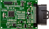 Evaluation Boards -- KIT_AK_SMALL_ENGINE