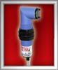 HTM ELECTRONICS M18PT015MAEY9P4L ( PHOTOELECTRIC ) -- View Larger Image