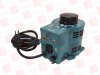 STACO ENERGY PRODUCTS 3PN1010 ( VARIABLE AUTOTRANSFORMER, 120VAC INPUT, 10AMP, 0-120/140V OUTPUT, 1.4KVA ) -Image