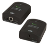 Icron USB 2.0 Ranger 2311 1-Port Cat5e (or better) USB Extender System w/ Flexible Power (100m Max)