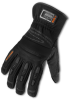 ProFlex 840 Leather Trades Gloves -- ERGO-840