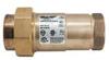 Lead Free* Residential Fire Sprinkler System Dual Check Valves -- LF07S