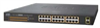 24-Port 10/100/1000T 802.3at PoE+ SFP Gigabit Ethernet Switch