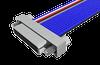 BiLobe® Connectors - Commercial Off The Shelf(COTS) -Type Dual Row -- A28000-031
