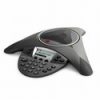 Polycom SoundStation IP6000 POE SoundStation IP 6000 IP Conference Phone with Broad SIP Interoperability - Integrated Power Over Ethernet (PoE)