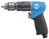 Pneumatic Drill,1 HP,3/8 In Chuck -- 24D738