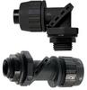 Liquidtight Flexible Conduit Connector -- 4754