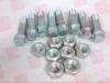 REXNORD 1030G20-FASTENERS ( FASTENER SET W/BOLTS ) -- View Larger Image