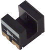 Optical Sensors - Photointerrupters - Slot Type - Transistor Output -- OR637TR-ND -Image