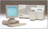 SALD-3101 Laser Diffraction Particle Size Analyzer -- Model 3101