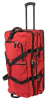 MIS RESP ROLLING DUFFEL BAG, FIRE RED, ONE SIZE