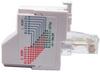 10/100 BaseT RJ45 1P/2J 07 Wiring Splitter Adapter Type -- 1021-SF-03