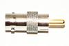 BNC to Phono Plug Adapter -- BU-P5319 - Image